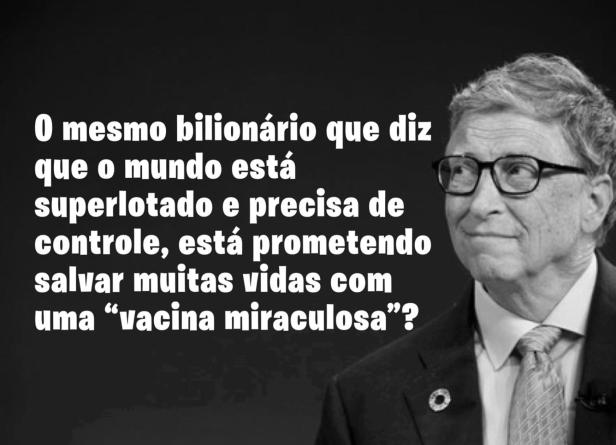 Deputada Italiana_Gates