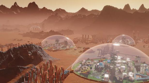 O Que Está Acontecendo com Cientistas_Marte