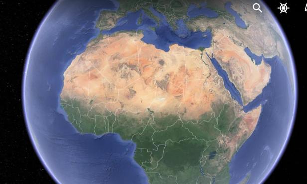O que Está Acontecendo com Cientistas_Sahara